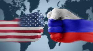 Abd ve Rusya Çekişmesi