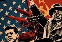 SSCB ve ABD Soğuk Savaşı