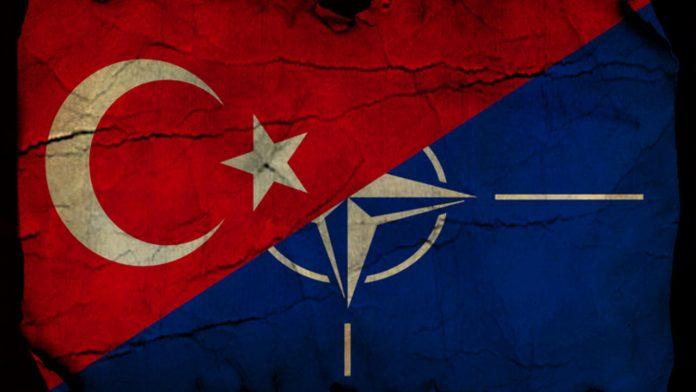 Türkiye Nato İlişkileri